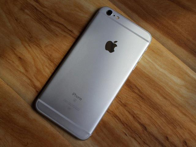 iphone6s上市时间