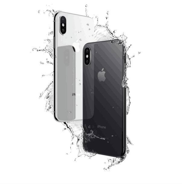 最新iPhone X